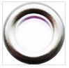 eyelets 8mm srebrni